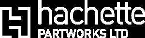 Hachette Partworks logo