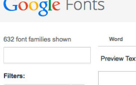 Making Google Fonts code HTML5 valid