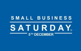 Small Business Saturday - 5 top website tips