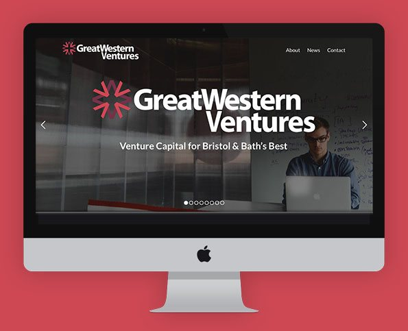 One page web designs perfect for for start-up businesses