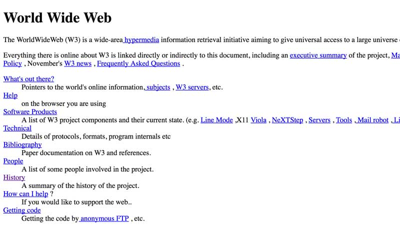 www-first-website