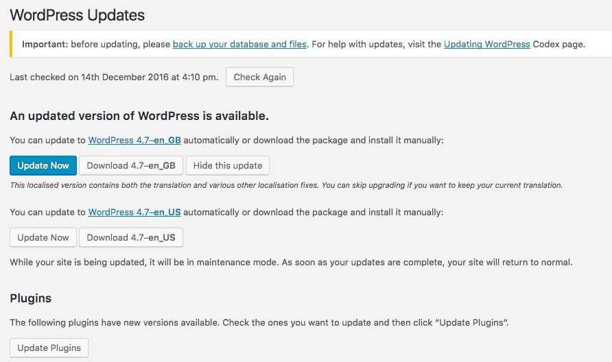 wordpress-updates-screenshot